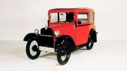 1929 BMW Dixi 3-15 PS DA2 6