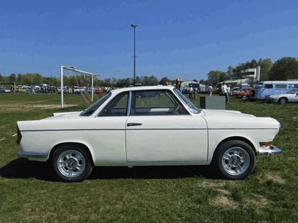 1959 BMW 700 coupé 5