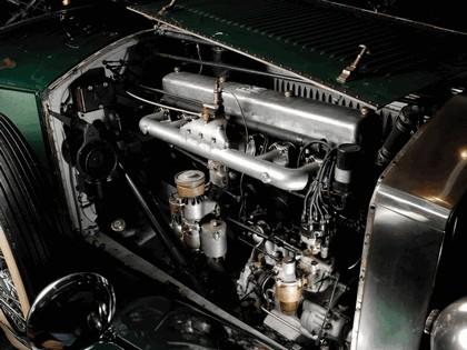 1929 Rolls-Royce Phantom 40-50 Cabriolet Hunting Car II 9