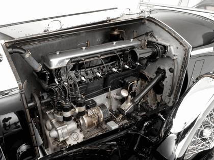 1929 Rolls-Royce Phantom Ascot Sport Phaeton I 11