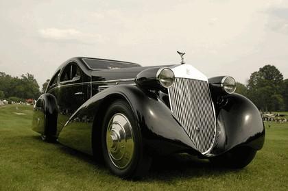 1934 Rolls-Royce Phantom Jonckheere coupé I 5