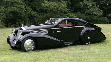 1934 Rolls-Royce Phantom Jonckheere coupé I 1