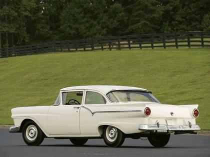 1957 Ford Custom Tudor sedan 312 Thunderbird Special 2