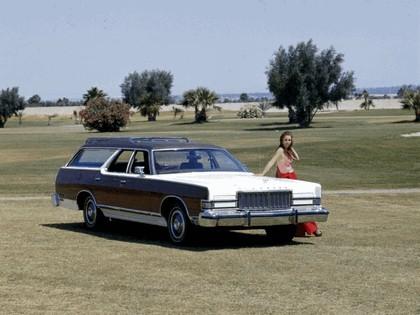 1974 Mercury Colony Park 1