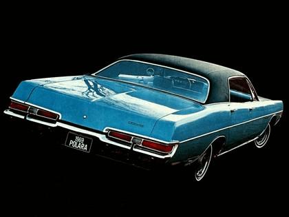 1969 Dodge Polara 2-door hardtop 3