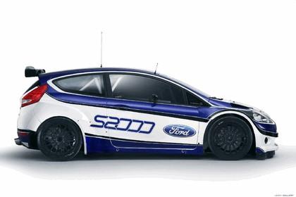 2010 Ford Fiesta S2000 2