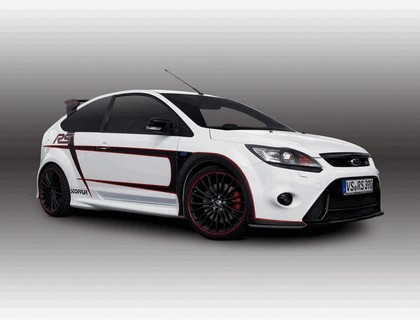 2010 Ford Focus RS by Stoffler 1