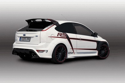 2010 Ford Focus RS by Stoffler 2