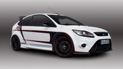 2010 Ford Focus RS by Stoffler 9
