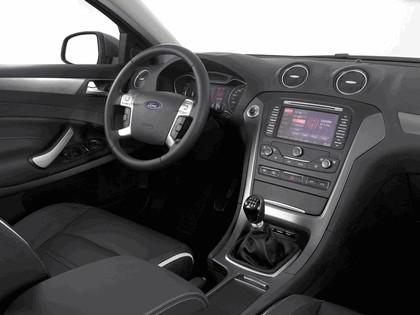 2010 Ford Mondeo hatchback 6