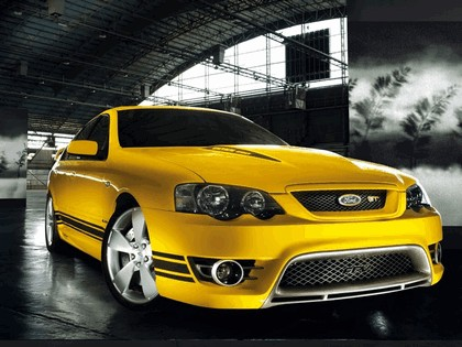 2005 Ford FPV BF GT 1