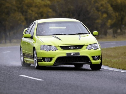 2005 Ford FPV BF GT 15