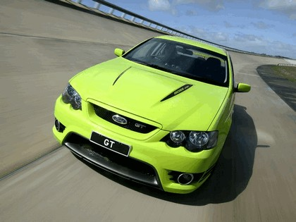 2005 Ford FPV BF GT 18