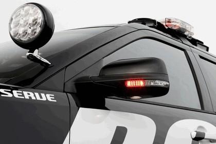2010 Ford Police Interceptor Utility Vehicle 12
