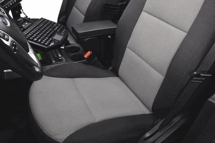 2010 Ford Police Interceptor Utility Vehicle 25