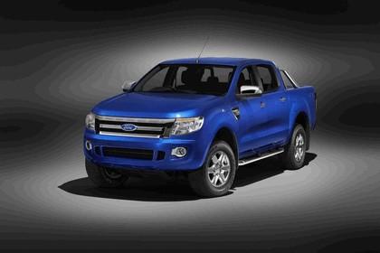 2011 Ford Ranger 2