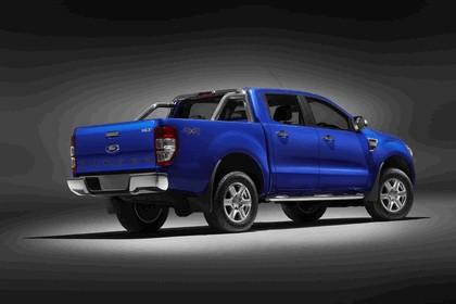 2011 Ford Ranger 3