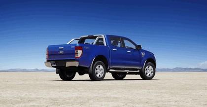 2011 Ford Ranger 6