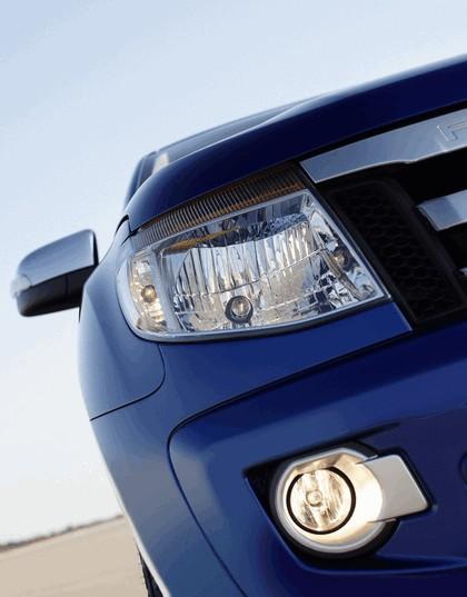 2011 Ford Ranger 8