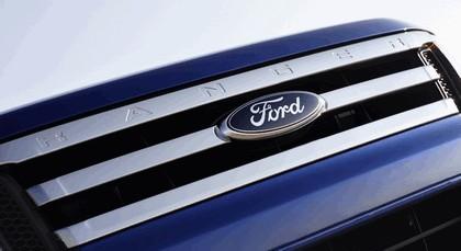 2011 Ford Ranger 9
