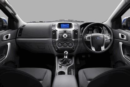 2011 Ford Ranger 17