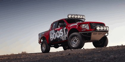 2011 Ford F-150 EcoBoost 1
