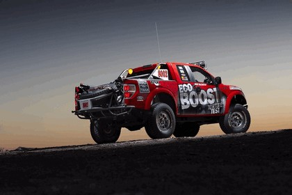 2011 Ford F-150 EcoBoost 3