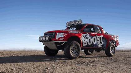 2011 Ford F-150 EcoBoost 5