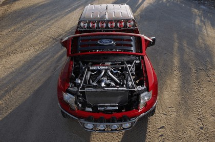 2011 Ford F-150 EcoBoost 7