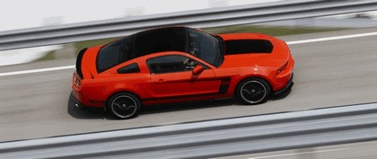2012 Ford Mustang Boss 302 7
