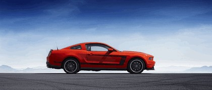 2012 Ford Mustang Boss 302 11