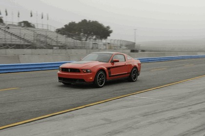 2012 Ford Mustang Boss 302 12