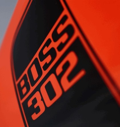 2012 Ford Mustang Boss 302 23