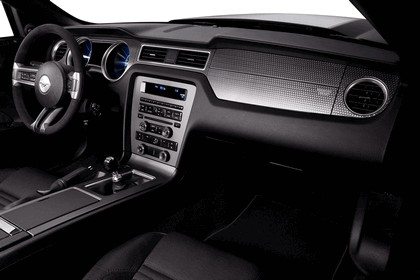 2012 Ford Mustang Boss 302 30