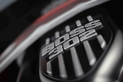 2012 Ford Mustang Boss 302 38