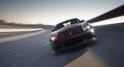 2012 Ford Mustang Boss 302 Laguna Seca 2