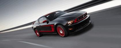 2012 Ford Mustang Boss 302 Laguna Seca 4