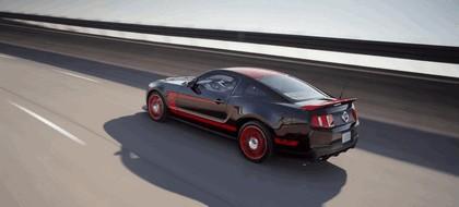 2012 Ford Mustang Boss 302 Laguna Seca 6