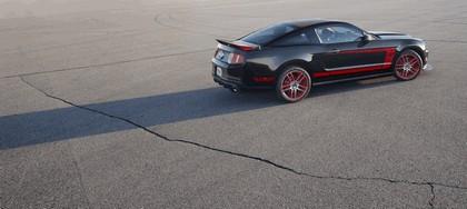 2012 Ford Mustang Boss 302 Laguna Seca 7