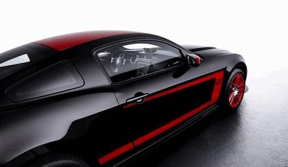 2012 Ford Mustang Boss 302 Laguna Seca 12