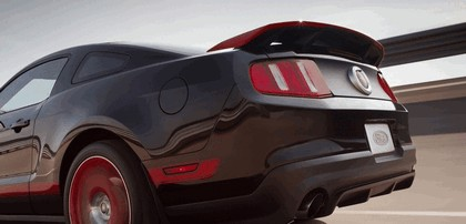 2012 Ford Mustang Boss 302 Laguna Seca 15