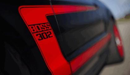 2012 Ford Mustang Boss 302 Laguna Seca 17