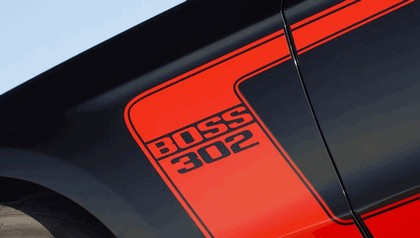 2012 Ford Mustang Boss 302 Laguna Seca 18