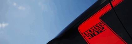 2012 Ford Mustang Boss 302 Laguna Seca 20