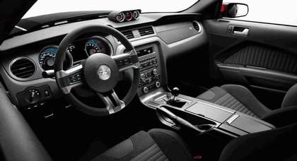 2012 Ford Mustang Boss 302 Laguna Seca 27