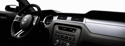 2012 Ford Mustang Boss 302 Laguna Seca 28