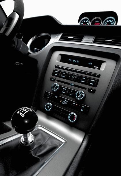 2012 Ford Mustang Boss 302 Laguna Seca 30