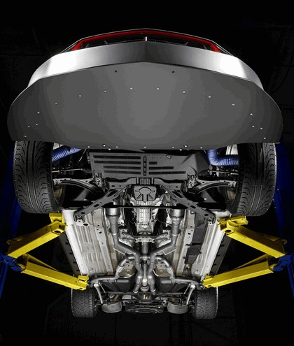 2012 Ford Mustang Boss 302 Laguna Seca 34