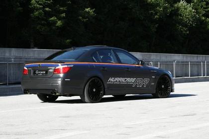 2010 G-Power Hurricane RR ( based on BMW M5 ) 2