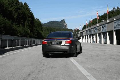2010 G-Power Hurricane RR ( based on BMW M5 ) 3